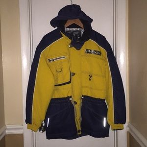 Men's Phenix Ski Jacket size M